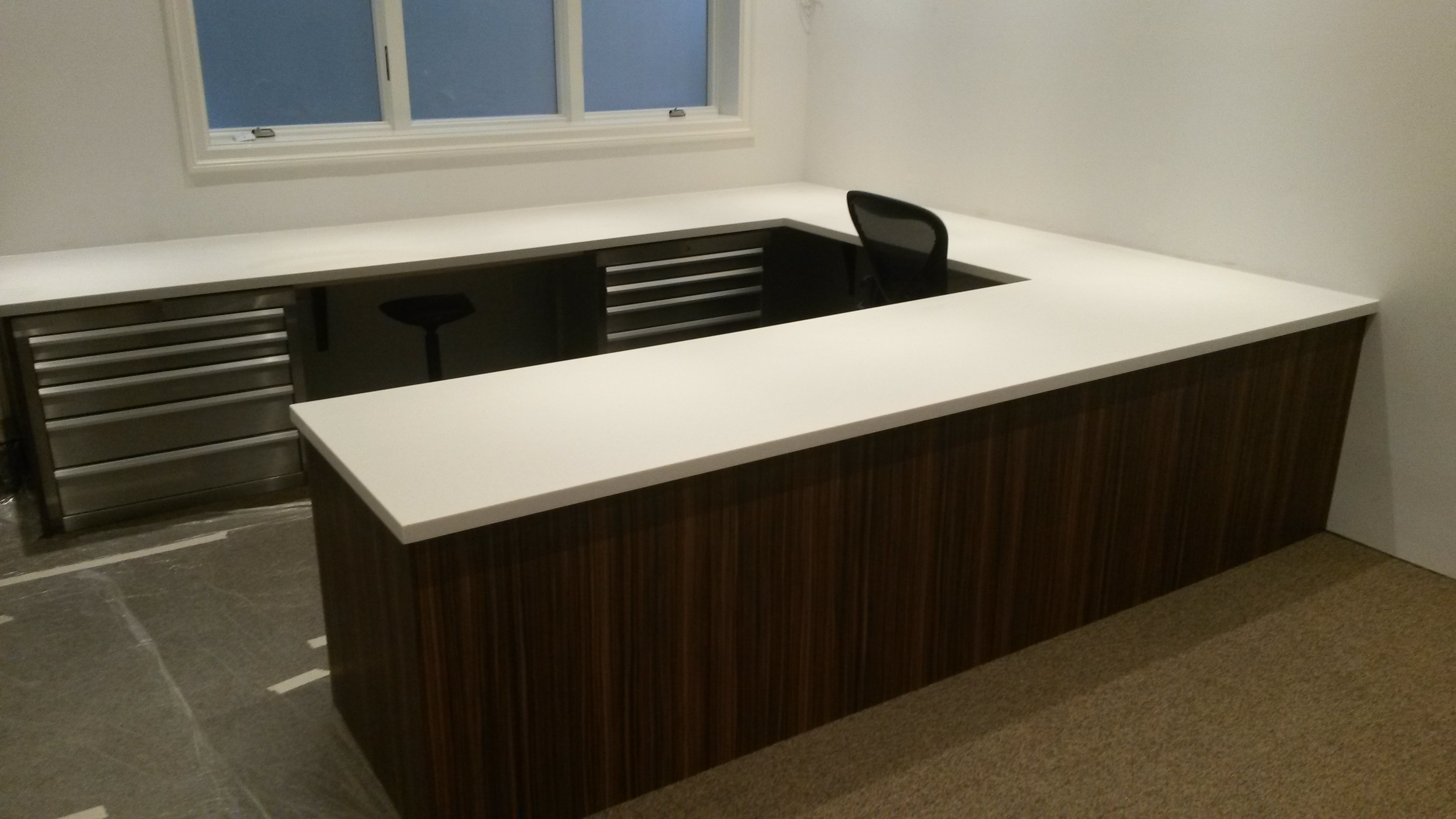 Commerical From Aurora Custom Cabinetry Amp Countertops