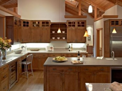 About Aurora Custom Cabinetry Countertops